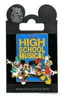 High School Musical Mickey and the Gang (Minnie Donald Daisy) Disney Pin #60935