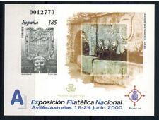 Prueba oficial 72. EXFILNA 2000