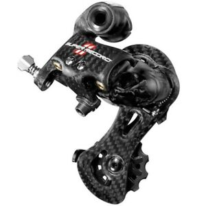 New Campagnolo Super Record 11-Speed Rear Derailleur Short Cage for Road Bike