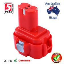 Battery For Makita 9.6V 9120 9122 9133 9134 9135 6200 6222 6703 192596-6 Drill