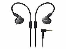 OFFICIAL Audio-technica Dynamic In-Ear Headphones ATH-LS70 / AIRMAIL TRACKING