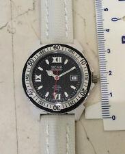 Sector Exp 100 orologio donna nuovo quarzo cassa bianca mm 30,00