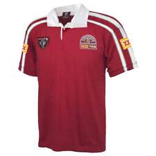 QUEENSLAND Origin 2001 Retro Jersey Size XL