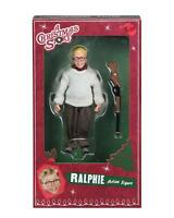 """Neca A Christmas Story Ralphie Clothed 8"""" Action Figure"""