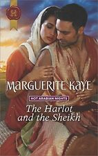 The Harlot and the Sheikh (Hot Arabian Nights)