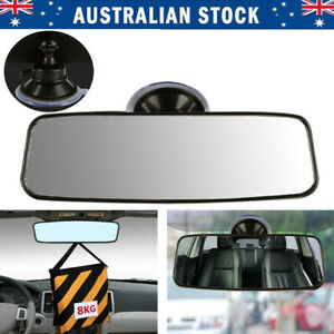 Vehicle Interior Rear View Mirror Suction Rearview Mirror for Car Universal