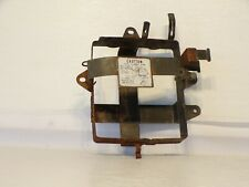 1981 Honda Cm400 Cm 400 Battery box holder Motorcycle Lots of other parts listed