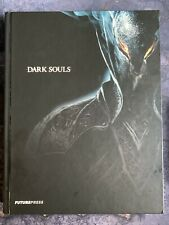 Dark Souls: The Official Guide (Future Press) Hardcover