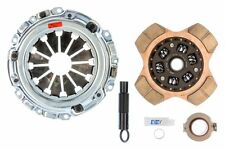 EXEDY STAGE 2 TWO CLUTCH KIT ACURA RSX-S HONDA CIVIC SI K20A2 K20Z1 K20Z3 4-PUCK