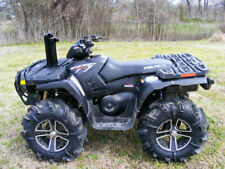 TriangleATV RISER SNORKEL KIT 2005-2010 Polaris Sportsman 500/Touring ATV