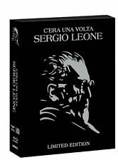 Blu Ray C'era una Volta Sergio Leone - Limited Edition (7 Blu-Ray Disc) ..NUOVO