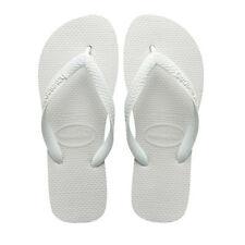 Sandalias y chanclas de mujer Havaianas color principal blanco