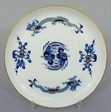 (MT438) Meissen Wandteller 'blauer Hofdrache', Durchmesser 17,5 cm, 1. Wahl