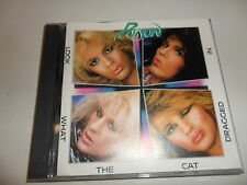 Cd   Poison  ‎– Look What The Cat Dragged In