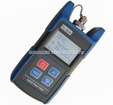TL510A Optical Power Meter with FC SC ST Connector -70~+10dBm for Telecom Test