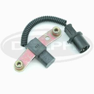 Delphi Crankshaft Position Sensor Delphi SS10129 for Eagle Premier 88-89