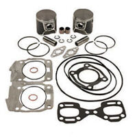 SEADOO SEA DOO 787 TOP END KIT XP GTX GSX SPX PISTON KIT STD 0.5 1.0 1.5 mm