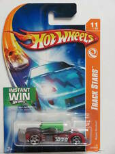 HOT WHEELS 2006 TRACK STARS ROAD ROCKET  #11/12