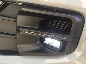 Toyota Tacoma 2016 - 2020 TRD PRO Rigid LED Fog Lamp Set - OEM NEW!