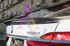 BMW G12 - Future-Design high quality carbon fiber Trunk Spoiler / Boot lip