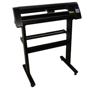 EH721VINYL PLOTTER CUTTER OPTICAL EYE WITH STAND-28 INCH