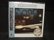 38 SPECIAL Flashback JAPAN SHM MINI LP CD Lynyrd Skynyrd U.S. Southern Rock