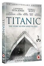 37295 DVD - Titanic & 2012 Bved0056