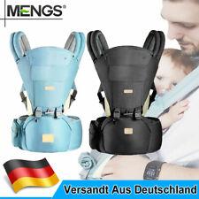 Ergonomische Babytrage Kindertrage Bauchtrage Rückentrage Baby Carrier bis 20 KG