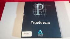 Amiga PageStream - Manual Only - No Software