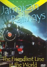 Jamaican Railways (DVD, 2011)