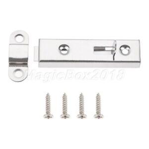 Door Window Security Bolt Lock Latch Door Lock Sliding Buckle Household Hardware