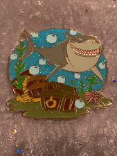 Disney Summer Time Series Finding Nemo Bruce LE250 pin Disneystore Pinpics 78410