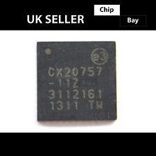 Conexant cx20757-11z cx20757 HD AUDIO coder-decoder