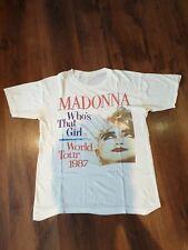 Madonna Tour de T Shirt