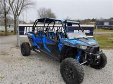 2015 Polaris RZR 1000 XP 4  0 Blue  1000 Automatic