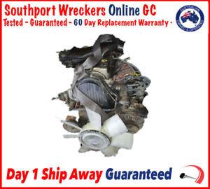 Ford Econovan Courier 1.8L Petrol Engine Motor (FR) w/ 210 000KS + Warranty