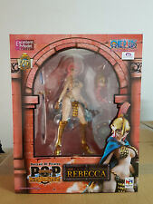 Gladiator Rebecca Megahouse Portrait.Of.Pirates POP One Piece Sailing Again
