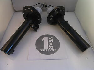 2 x Skoda Superb Front Shock Absorber PAIR 2008 Onwards