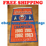 New York Islanders Stanley Cup Champions Flag Banner 3x5 ft 2019 NHL Hockey NEW