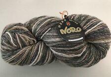 NORO BIG KUREYON bulky wool yarn - #7