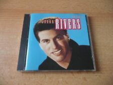 CD The Best of Johnny Rivers - 1987 - 15 Songs