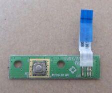 Dell Inspiron 1545 Series Genuine Power Button Board
