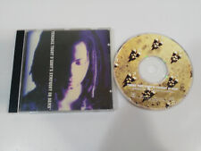 TERENCE TRENT D´ARBY SYMPHONY OR DAMN CD 1993 - 16 TRACKS SPANISH EDITION