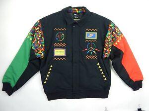 Nike Sportswear Reissue 1992 Woven Jacket Urban Jungle Spike Lee Men's size M