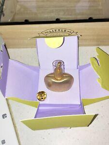 Vaporisateur de sac rechargeable pomme parfum lolita lempicka