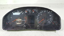 Kombiinstrument Audi A4 B5 2,5 Avant Kombi Drehzahlmesser 8D0919880M 192k