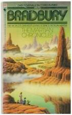 MARTIAN CHRONICLES ~ RAY BRADBURY ~  VINTAGE 1960's PB
