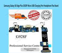 Samsung Galaxy S6 Edge Plus G928F Micro USB Charging Port Headphone Flex Board