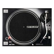 Reloop RP-7000 MK2 Direct Drive DJ Turntable - Black