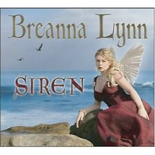Breanna Lynn Siren 14 track 2006 cd NEW!